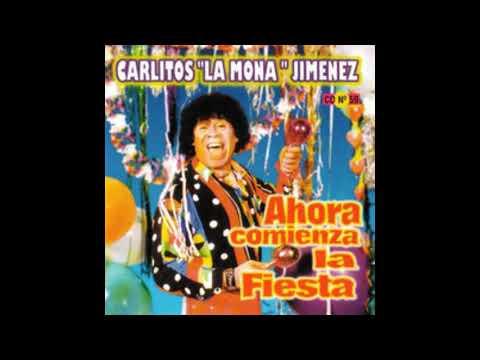 La Mona Jimenez 06 Te Aprendi A Amar
