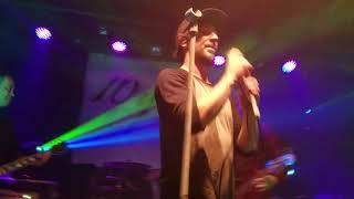 10 Years- Blankshell live @ the High Watt 12/8/17