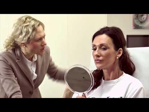 Das Öl für das Haar ollin die Bionik die Weise der Anwendung