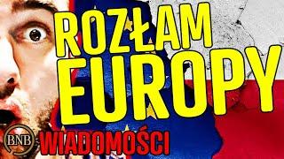 SZOK! Polska ATAKUJE Unię – Tak MOCNO jescze nie było | WIADOMOŚCI