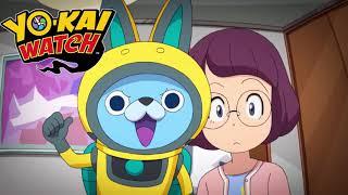 YO-KAI WATCH Season 3 Episode 1 | Recap