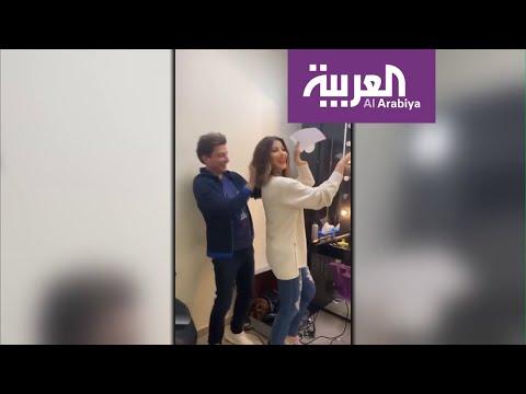 العرب اليوم - شاهد:تفاصيل جديدة عن جثة قتيل فيلا نانسي عجرم