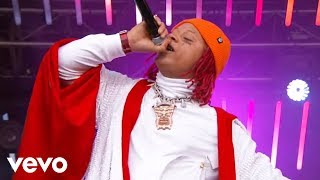Trippie Redd   Topanga (Live From Jimmy Kimmel Live!  2018)