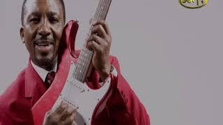 Apostle Nganga powerful worship