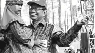 In Memoriam Bapak H Soeprapto Soeparno Founder JNE