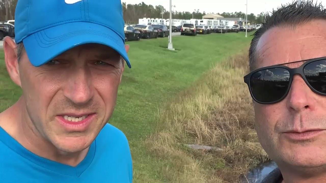 Hurricane Micheal Humanitarian Relief Effort REV Florida 2018