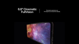 YouTube Video 0wOlRiDi4mo for Product LG V60 ThinQ 5G & LG Dual Screen Smartphone by Company LG Electronics in Industry Smartphones