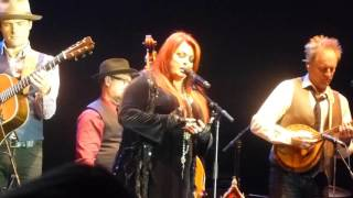 Wynonna Silent Night