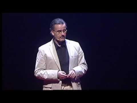 "TEDxMaastricht - Lucien Engelen - ""Listen to patients and crowdsourcing for life"""
