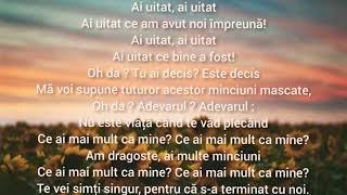 Dhurata Dora Ft. Soolking   Zemër Versuri Romana