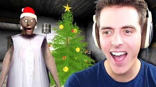 NEW GRANNY CHRISTMAS UPDATE!!