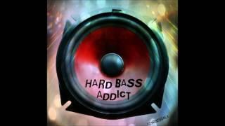 Pumped Up Reverse Bass Mix 1st Mix Hard Bass Addict FREE DOWNLOAD