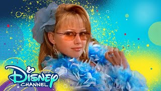 Lizzie The Model 📷 | Throwback Thursday | Lizzie McGuire | Disney Channel
