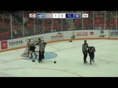 Nolan Yaremko vs. Jarret Tyszka