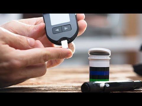Vortrag zum Thema Diabetische