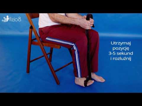 Ćwiczenia mięśni kręgosłupa w obrazach