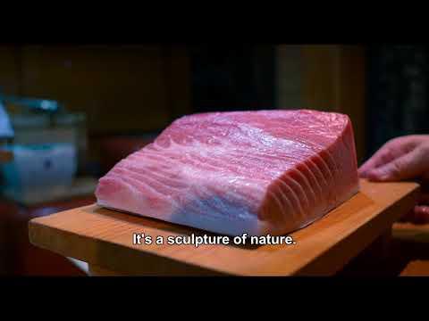 The Quest of Alain Ducasse (Clip 'Kyoto')