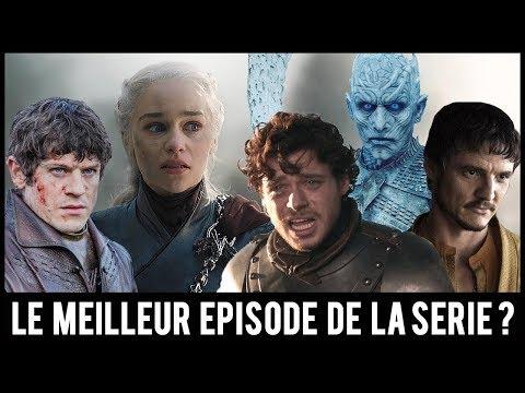 Game of Thrones : Les résultats du sondage !!