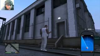 Grand Theft Auto 5 Walkthrough Part 119 - I'M COMING MIKE! | GTA 5 Walkthrough