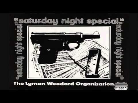 The Lyman Woodard Organization ?– Saturday Night Special LP 1975 online metal music video by LYMAN WOODARD