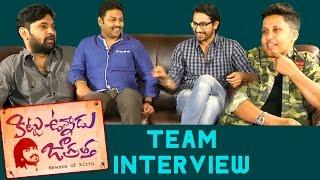 Kittu Unnadu Jagratha Team Special Interview