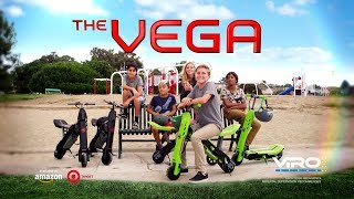VIRO Rides | VEGA Transforming Mini Bike and Scooter | :30 Commercial