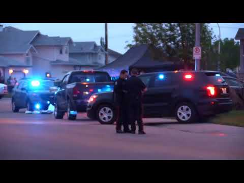 Raw Video From Possible Shooting Scene mp3