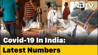 Covid-19 News: Coronavirus One-Day Tally Crosses 30,000, 9.68 Lakh Cases So Far