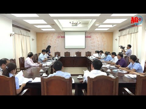 An Giang tham gia Hội chợ Trung Quốc – ASEAN lần thứ 16 (CAEXPO 2019)