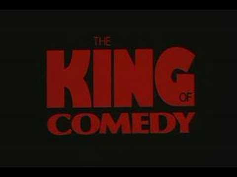 Koomikkojen kuningas