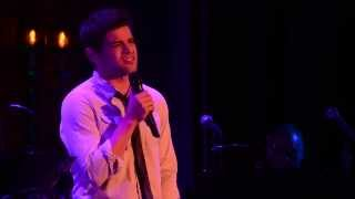 "Jeremy Jordan - ""I've Told You Now"" (Broadway Loves Sam Smith)"