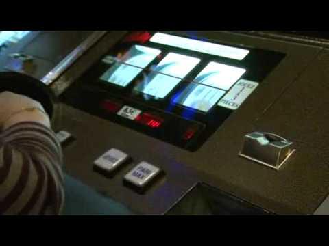 Nouveau dispositif de sécurité au casino d'Aix-en-Provence