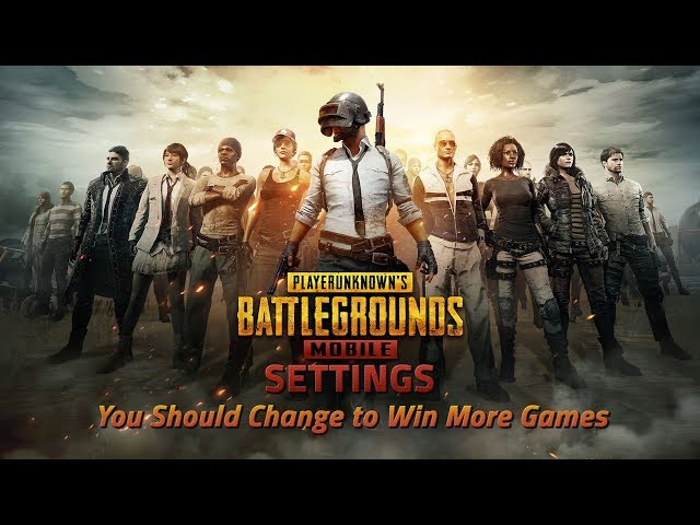PUBG Mobile Turns 1: A Look Back at a Year of PUBG Updates