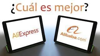 Diferencia entre Alibaba y Aliexpress – Cual es la mejor | Como encontrar proveedores en China