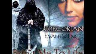 Gregorian feat.Evanescence - Bring Me To Life (Exclusive Version).wmv