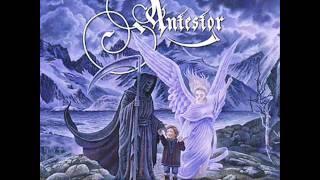 Antestor - Betrayed