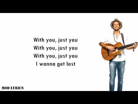 Jason Mraz - Let's See What The Night Can Do (Lyrics)