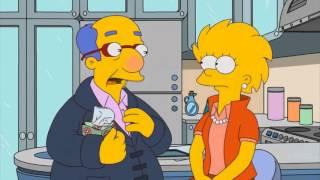 Почему Симпсоны не стареют