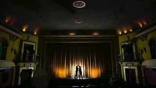Mayfair Theatre Engagement behind-the-sense | Roussakis Photography