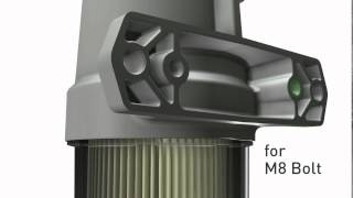 Watch this GreenMAX™ Fuel Filter/Water Separator Features Video
