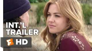 Download Video Visions Official International Trailer #1 (2015) - Isla Fisher, Jim Parsons Movie HD