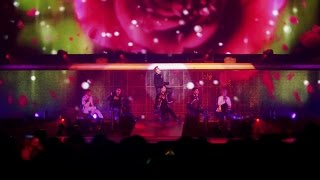 2PM  - Beautiful @ GENESIS OF 2PM