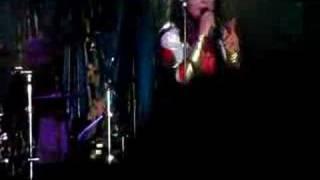 Siouxsie 'CISH CASH' Liverpool 2008