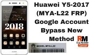 huawei mya l22 frp bypass - Most Popular Videos