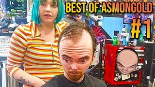 The Very Best Of Asmongold - Stream Highlights/Funniest Moments #1