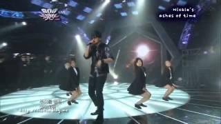"Kim Tae-woo (김태우) | Hwee-sung's ""Heartsore Story"" Rap Cut"
