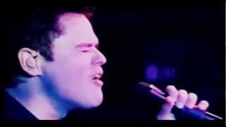 Donny Osmond This is the Moment 11/13