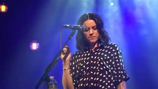 Amy Macdonald - Give it All Up @Trianon - Paris 21.10.17