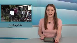 TV Budakalász / Budakalász Ma / 2021.05.10.