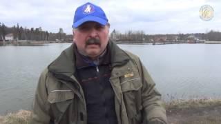 Отчеты о рыбалке три пескаря